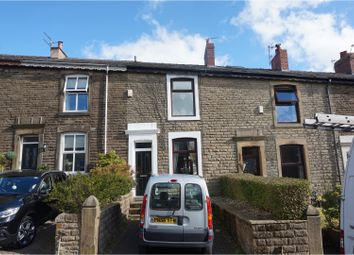 Thumbnail 2 bed terraced house for sale in Bury Lane, Withnell