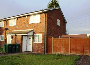 Thumbnail 2 bedroom end terrace house for sale in Dudley Road, Oldbury