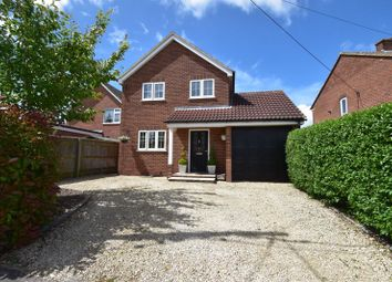 3 bed detached house for sale in Earl Howe Road, Holmer Green, High Wycombe HP15