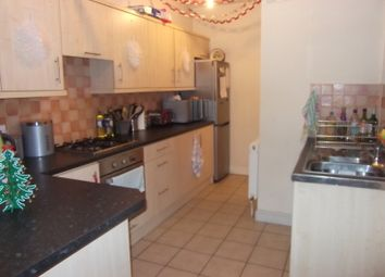 Thumbnail 6 bedroom terraced house to rent in Light Lane, Coventry