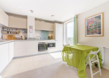Thumbnail 2 bed flat for sale in Hastings Road, London