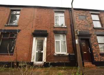 2 bed terraced house for sale in Oldham Road, Ashton-Under-Lyne OL7