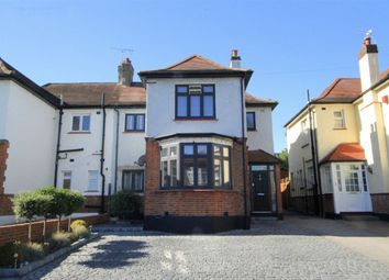 Thumbnail Semi-detached house for sale in Myddelton Gardens, London