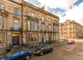 Thumbnail 4 bed flat for sale in Buckingham Terrace, West End, Edinburgh