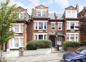 Thumbnail 5 bed terraced house for sale in Gubyon Avenue, London