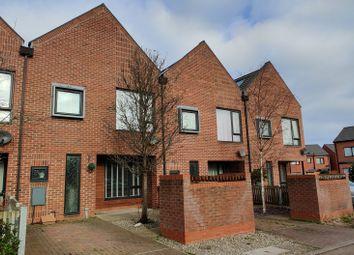 3 bed terraced house for sale in Hawkhurst Drive, Rock Ferry, Birkenhead CH42