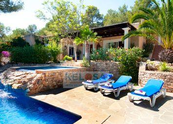 Thumbnail 5 bed villa for sale in Ctra. Ibiza - San Jose, Km4, San Jose, Ibiza, Balearic Islands, Spain