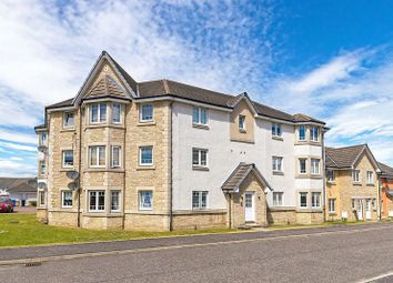 Thumbnail 2 bed flat for sale in 14G Kestrel Way, Dunfermline