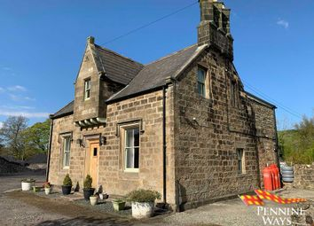 Thumbnail 4 bed detached house for sale in Greenhead, Brampton, Cumbria
