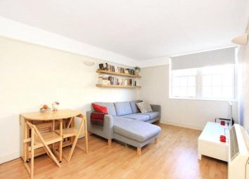 Thumbnail 1 bed flat to rent in Cleveland Grove, London