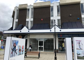 Thumbnail Retail premises to let in 21 High Street, Newcastle-Under-Lyme, Staffordshire