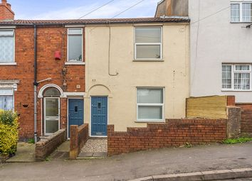 Thumbnail 4 bed terraced house for sale in Terry Street, Dudley