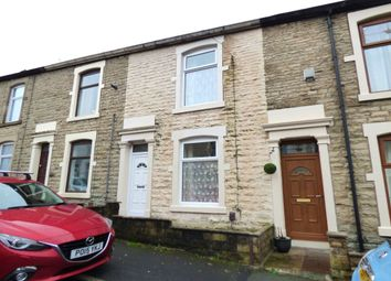 Thumbnail 3 bed terraced house to rent in Cavendish Street, Darwen
