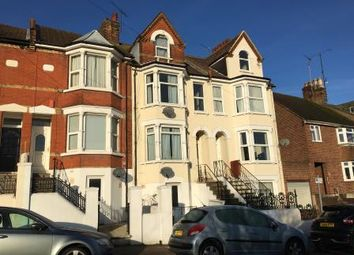 Thumbnail 4 bedroom terraced house for sale in 94 Rochester Street, Chatham, Kent