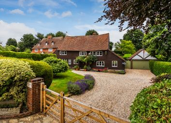Thumbnail 3 bed barn conversion for sale in Newchapel Road, Lingfield, Surrey