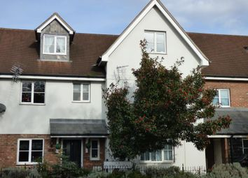 Thumbnail 2 bed terraced house for sale in Queens Terrace, Ongar, Essex
