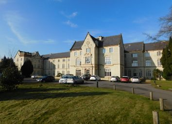 Thumbnail 2 bedroom flat to rent in South Wing, Kingsley Avenue, Stotfold