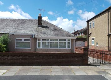 Thumbnail 2 bed bungalow to rent in Minster Lane, Barrow In Furness
