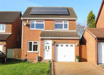 Thumbnail 3 bed detached house for sale in Helvellyn Ave, Lambton, Washington