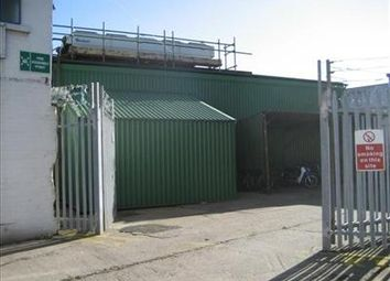 Thumbnail Light industrial for sale in Unit B, Riby Street, Grimsby, North East Lincolnshire