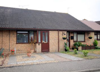 Thumbnail 1 bed property for sale in Tapsworth Close, Clacton-On-Sea