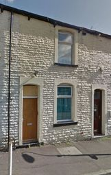 Thumbnail 2 bedroom terraced house for sale in Willow Street, Burnley