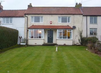 Thumbnail 4 bed cottage for sale in Thornton Le Beans, Northallerton
