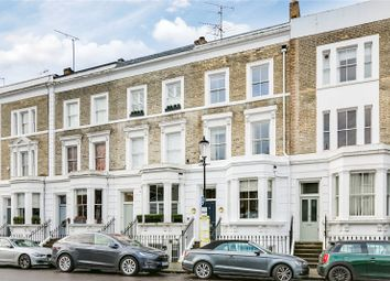 Thumbnail 4 bedroom terraced house to rent in Portland Road, Holland Park, London