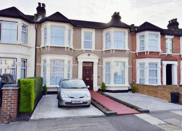 Thumbnail 4 bed terraced house for sale in Norfolk Road, Seven Kings, Ilford