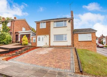 Thumbnail 4 bedroom detached house for sale in Reading Road, Elms Vale, Dover, Kent