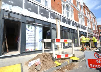 Thumbnail Retail premises to let in Fulham Road, Fulham, London