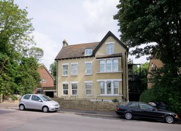 Thumbnail 2 bed flat for sale in Sylvan Road, Crystal Palace