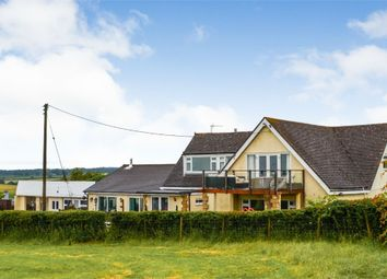 Thumbnail 6 bed detached bungalow for sale in Stalling Down, Cowbridge, South Glamorgan