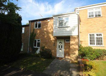 Thumbnail 3 bed terraced house for sale in Jameston, Bracknell
