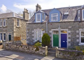 Thumbnail 1 bed flat for sale in Dovecot Park, Selkirk