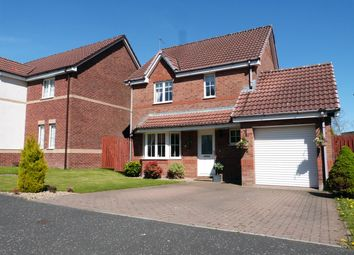 Thumbnail 3 bedroom detached house for sale in Strathblane Drive, Hairmyres, East Kilbride