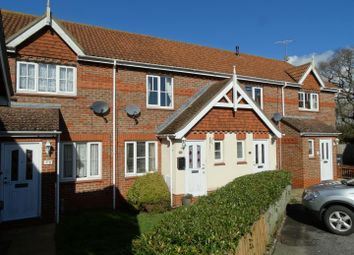 Thumbnail 2 bed terraced house to rent in Clifton Road, Burgess Hill