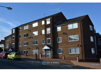 Thumbnail 1 bed flat to rent in Rowson Court, Wallasey
