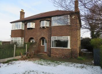 Thumbnail 3 bedroom semi-detached house to rent in Gills Lane, Heswall, Wirral