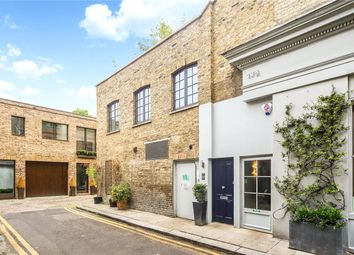 Thumbnail 2 bed flat for sale in Westbourne Grove Mews, London