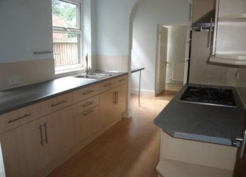 Thumbnail 3 bedroom terraced house to rent in Galton Road, Bearwood, Smethwick