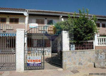 Thumbnail 4 bed apartment for sale in Calle Río Mundo, Puerto De Mazarron, Mazarrón