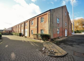 Thumbnail 1 bed flat for sale in The Hop House, Colchester Road, West Bergholt, Essex