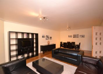 Thumbnail 2 bed flat to rent in Kensington West, Blythe Road