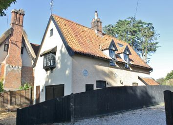 Thumbnail 2 bed cottage to rent in Priory Road, Blythburgh, Halesworth, Suffolk
