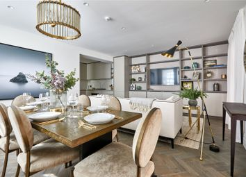 Thumbnail 3 bed flat for sale in One Palace Court, Bayswater, London
