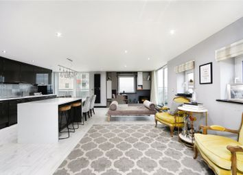 2 bed flat for sale in Wards Wharf Approach, London E16