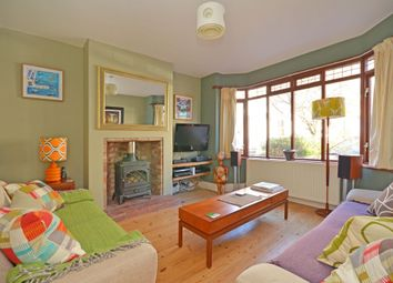 Thumbnail 3 bed semi-detached house to rent in Park Street, York