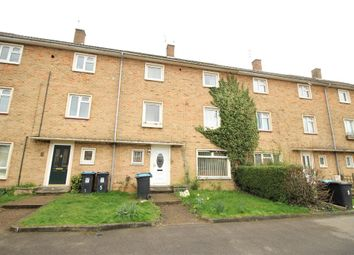 Thumbnail 5 bed town house for sale in Homefield Road, Hemel Hempstead