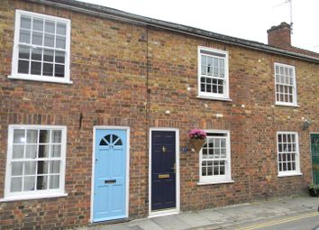 Thumbnail 2 bed terraced house to rent in Bridge Street, Berkhamsted